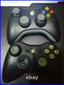 Xbox360 RGH 1.2 320GB HDD + 10.000 Games Retro Arcade Simulator LED FBANext MAME